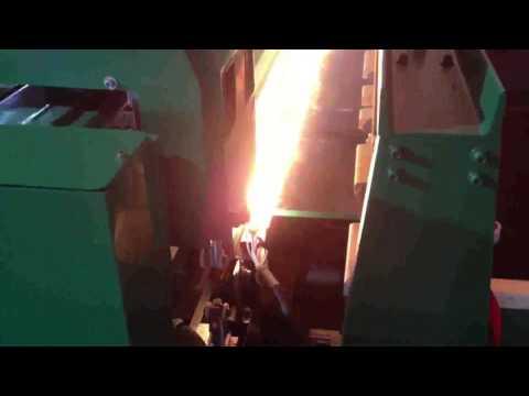 Full automatic laminated glass cutting machine RF3826LA