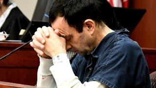 Judge slams Larry Nassar
