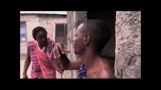 Mtoto kumpiga mzazi wake / Children hitting their parents | Masai & Mau Minibuzz Comedy