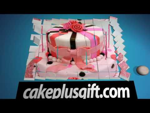 Online Birthday Cake And Flower Delivery In Hyderabad Flowers