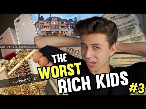 The Worst Rich Kids #3