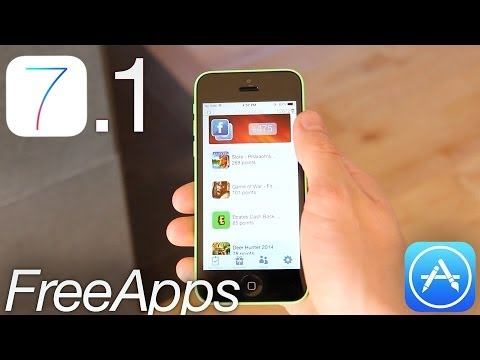 FreeAppLife: iOS 7 Get Paid Apps Free Without 7.1.1 Jailbreak & How To Use FAL 3.0 For 7.1.1