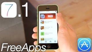 Freeapplife Ios 7 Get Paid Apps Free Without 711 Jailbreak How To Use