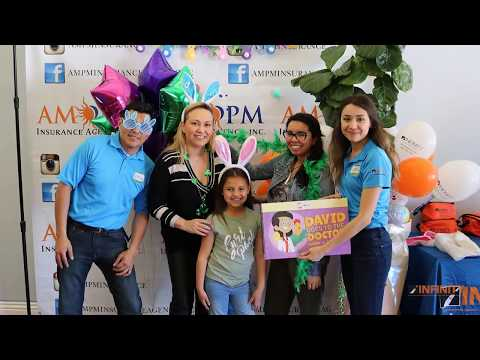 Easter Event with AM/PM Insurance - Read Conmigo | Infinity Insurance