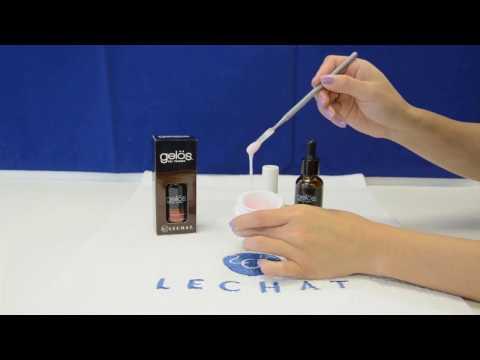 Gelös a revolutionary gel thinner