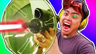 Weird SPY Gadgets You Never Knew About! 🔍