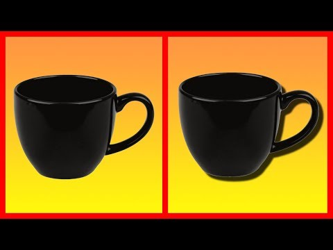 How to add a drop shadow effect in gimp - Tutorial