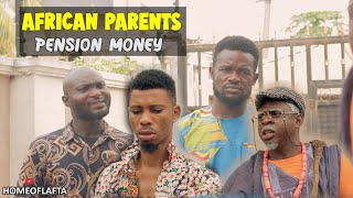 FAKE ALERT x THE STINGY FATHER | Homeoflafta Comedy