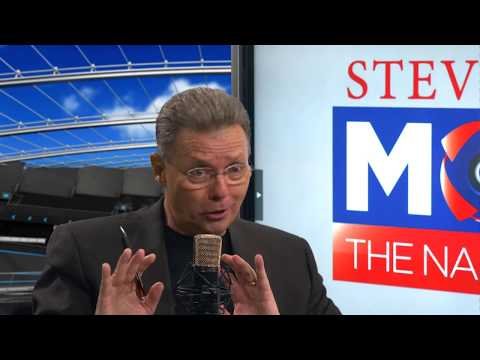 Taxes: Largest Expense in Retirement – Steve Savant's Money, the Name of the Game – Part 1 of 5