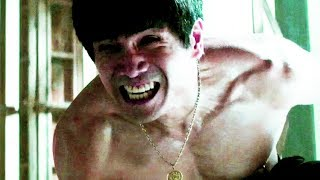 Birth of the Dragon Trailer 2017 Bruce Lee Movie - Official
