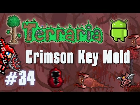 Terraria Android Edition Let's Play -