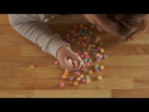 Conversation Hearts (short film)
