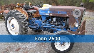 cross creek tractor co inc videos rh playtube pk Ford 3000 Wiring Harness Ford 4600 Wiring Harness