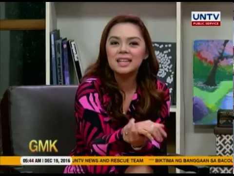 GMK Usapang Pangkalusugan:  Wind Burn (December 19, 2016)