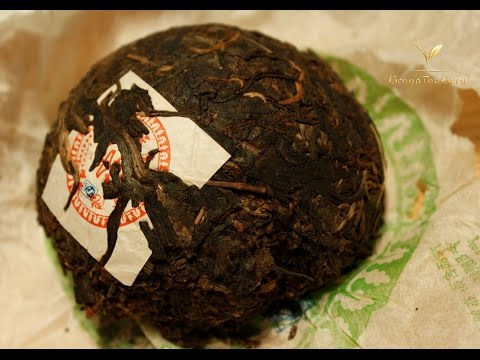 Whats Hot In Puerh Right Now?