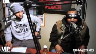 RAEKWON talks 1st time hearing BIG PUN, DRAKE