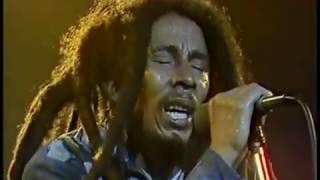 "Bob Marley Live 80 HD ""No Woman No Cry - Zion Train"" (5/10)"