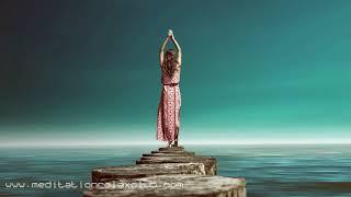 Meditative Zen Garden: Balance Body & Soul with an Oasis of Asian Music