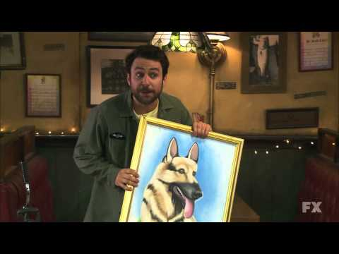 Charlie - Hitler's Painting
