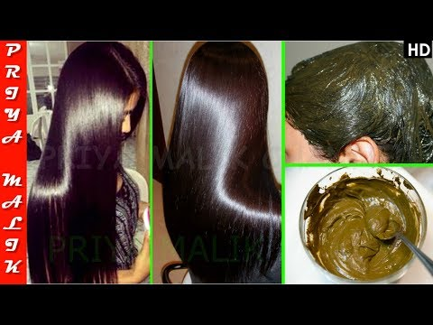 SHOCKING RESULTS!! Super Fast Hair Growth Mask | Grow Long and Thicker Hair Super Fast | Priya Malik