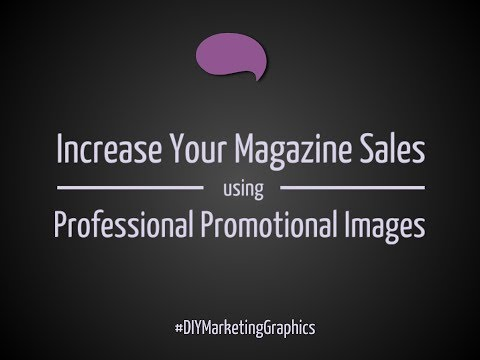 Increase sales using professional 3D ebook and magazine covers
