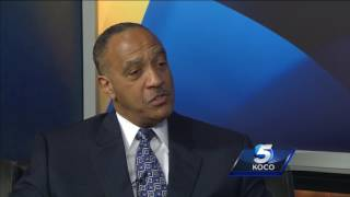Commission recommends hold on Oklahoma death penalty