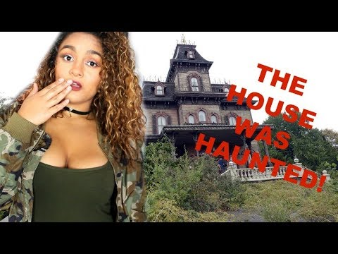 MY PARANORMAL EXPERIENCE #6 | MY HOUSE IS HAUNTED | MY GHOST STORY