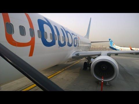 Take off from Dubai Airport الأقلاع من مطاردبي