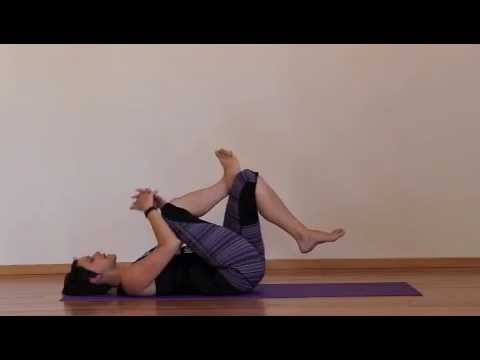 Gentle Yoga to Ease Back Pain