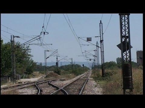 МЖ: Ќе има доцнење во изградбата на железничката линија кон Бугарија
