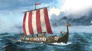 ASMR - History of the Vikings
