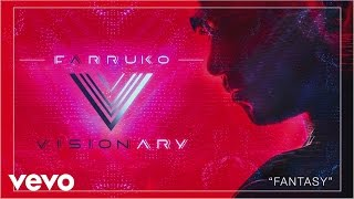 Farruko - Fantasy (Cover Audio)