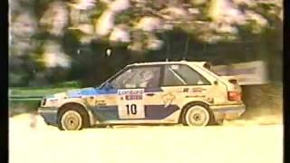 1988 RAC Rally