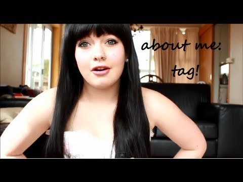 About Me | TAG!