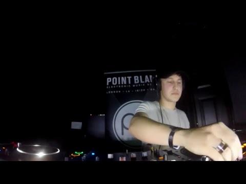Live DJ Set from Paradoks - Point Blank x DJ Mag @ Work Bar
