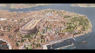 İstanbul'un Antik Tarihi