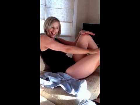 Rebecca does Nigella