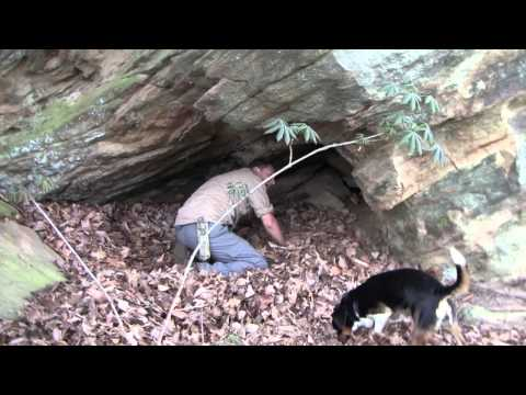 Cave Shelter Basics for Wilderness Survival