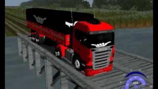 PARA BAIXAR PTTM G420 SCANIA