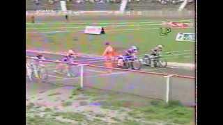 Sportowa Sobota (1993r). żużel