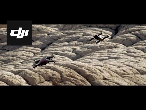 DJI – Mavic Air – Thrill of Flying