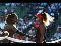 Download 2018 Miami First Round | Serena Williams vs. Naomi Osaka | WTA Highlights In Mp4 3Gp Full HD Video