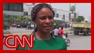 Nigerians dismayed by Trump's travel ban extension
