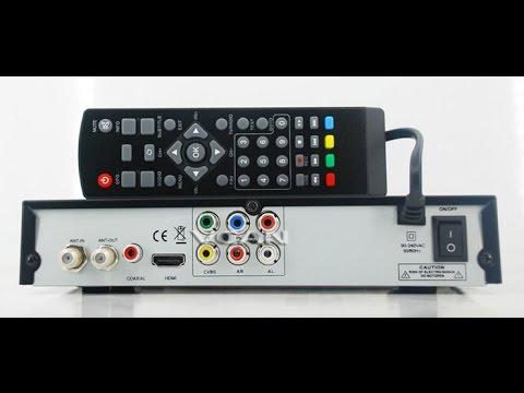 Abs-Cbn TVPlus w/ HDMI: Convert VGA PC Monitor to TV