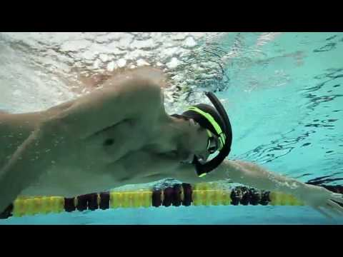 Swim Tips with Bob Bowman - Training with Snorkels