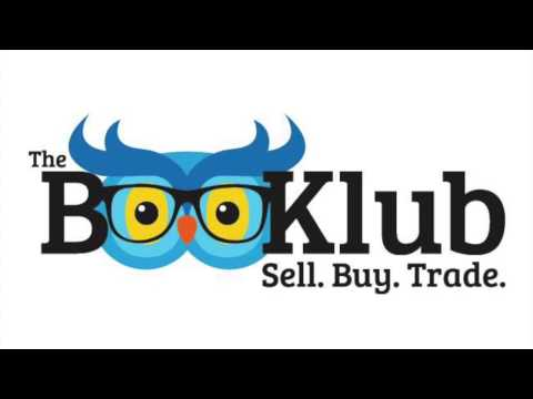 The BooKlub - Sell, Buy and Trade your textbooks online