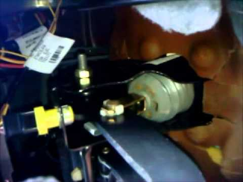 Renault megane scenic brake servo repair //look// brake booster