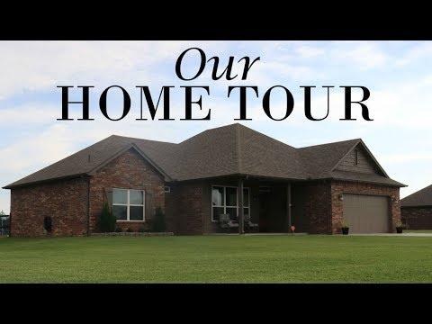 HOME TOUR 2018 | OUR HOUSE TOUR | ENTIRE HOUSE