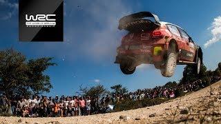 WRC - XION Rally Argentina 2019: Teaser!