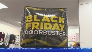 Getting Ready To Shop? Black Friday Vs. Cyber Monday